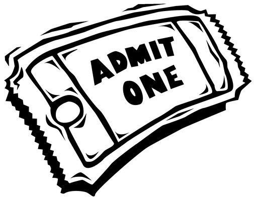 Images Of Movie Tickets