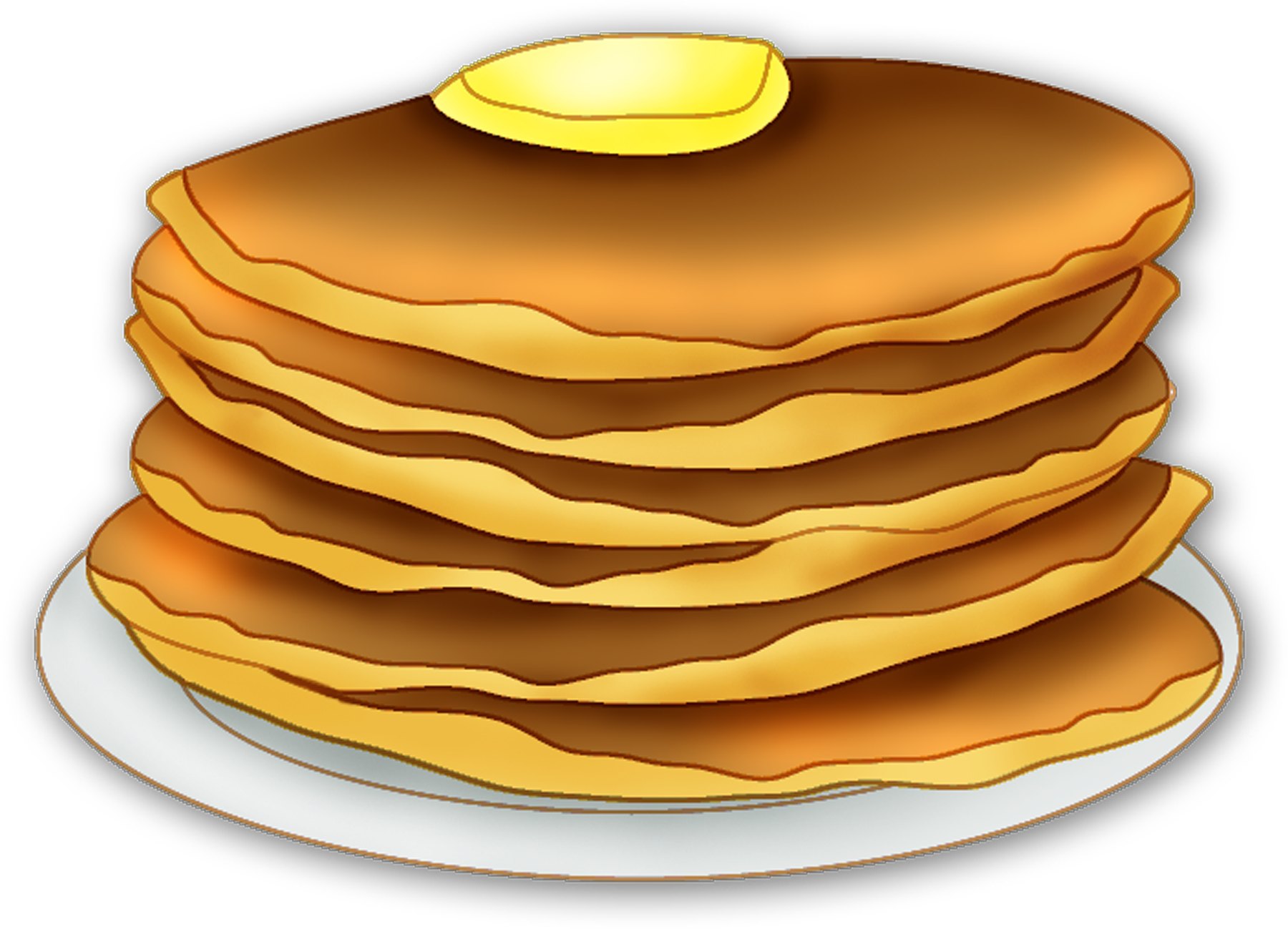 best pancake clipart 20151 clipartion com breakfast clipart border breakfast clipart free