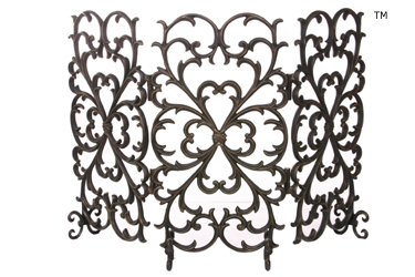 Iron Designs Scroll Style Designs