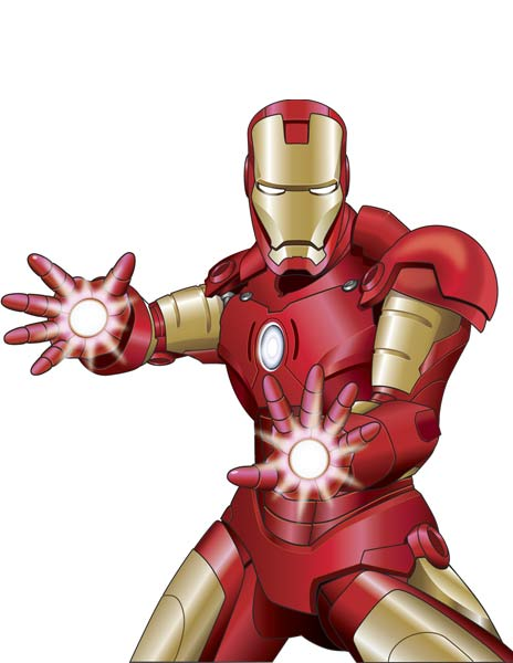 Iron Man 3 Clipart Free Clip Art Images