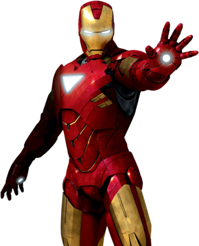 Iron Man 3 Patriot Clipart
