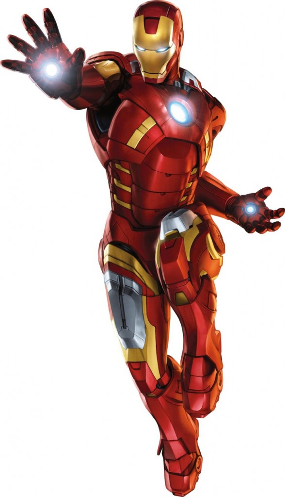Iron Man Clip Art The 5 St R Ward Of Major