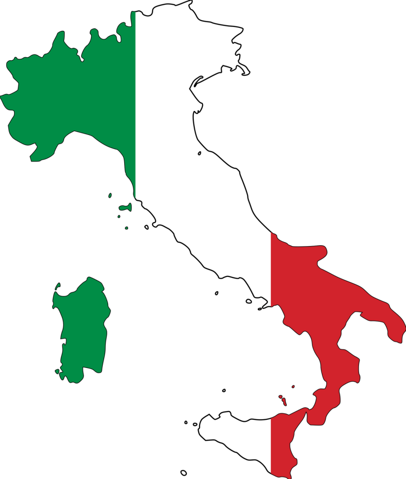 Italy Clip Art Free Free Clipart Images