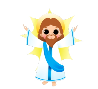 Best Jesus Clipart #7260 - Clipartion.com