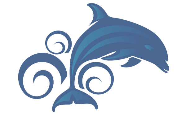 Jumping Dolphin Clip Art Free Clipart Images