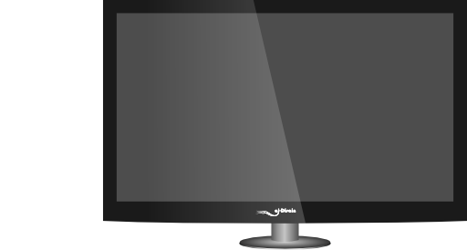 Just Another Plasma Tv Clipart I2clipart Royalty Free Public