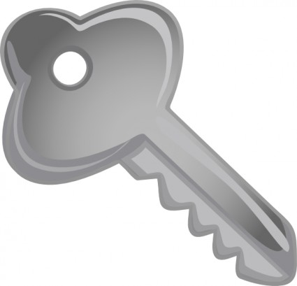 Key Clip Art Free Vector In Open Office Drawing