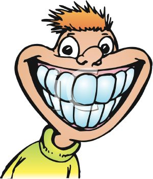 Kid Smile Clipart Free Clipart Images