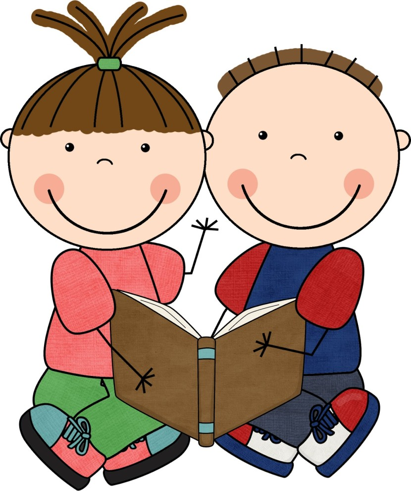 Kids Helping Other Kids Clipart Free Clipart Images