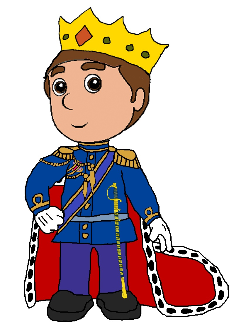 Best King Clipart #15077 - Clipartion.com