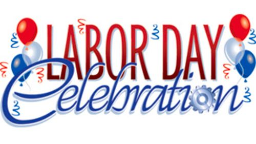 Labor Day Clip Art 2