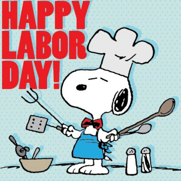 Labor Day Clip Art 3