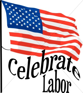 Labor Day Clip Art For Word 3