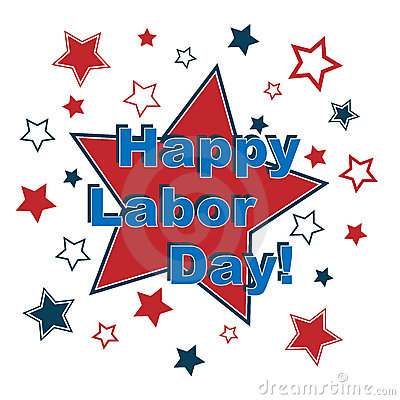 Labor Day Clip Art Free 1