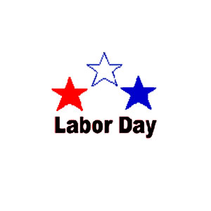 Labor Day Clip Art Free 3