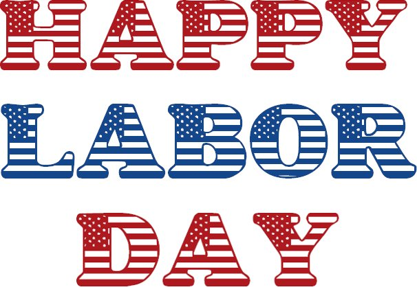 Labor Day Clip Art Pictures 2