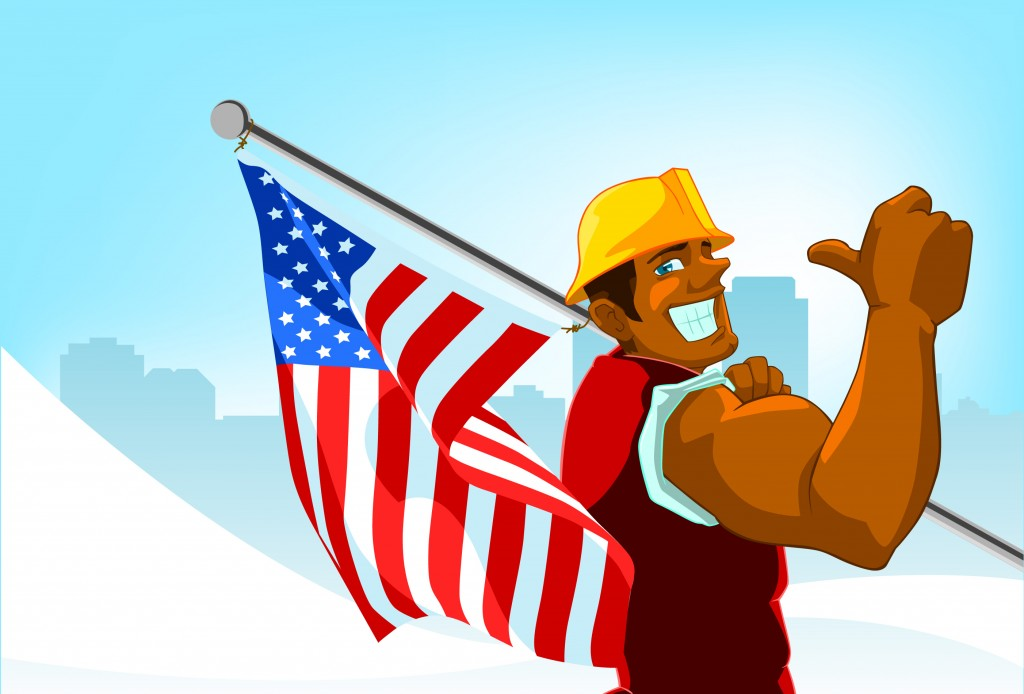 Labor Day Clipart Free Clip Art Images