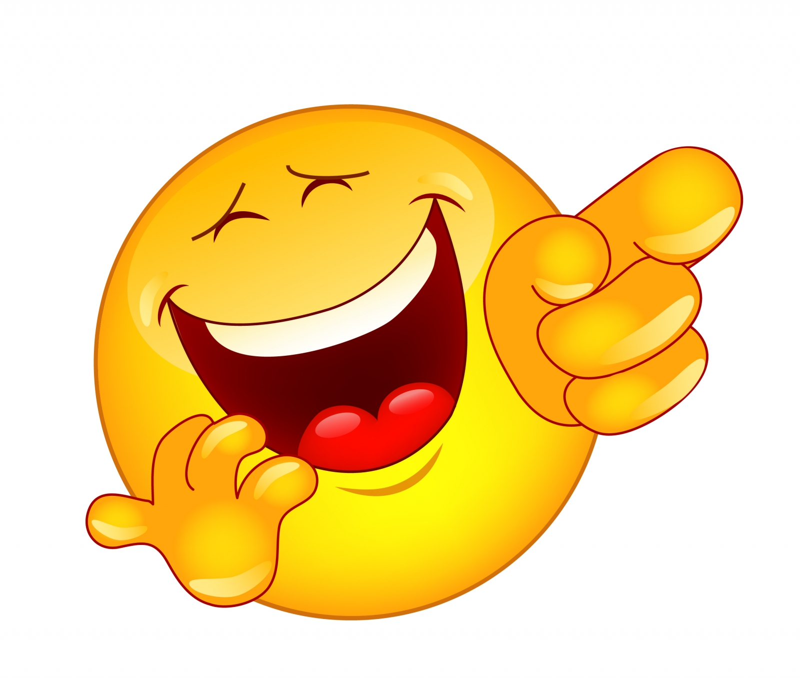 Laughing Face Clip Art - Clipartion.com