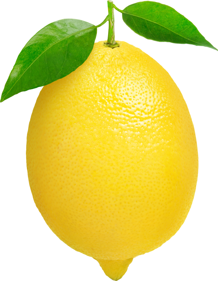 Lemon Clip Art - Clipartion.com X Clipart
