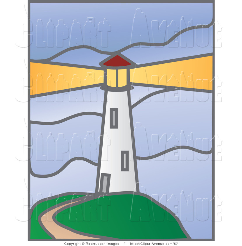 Lighthouse Clipart Free Clip Art Images