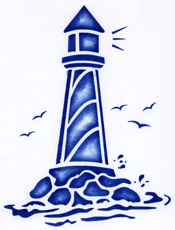 Lighthouse Light House Black Clipart Free Clip Art Images