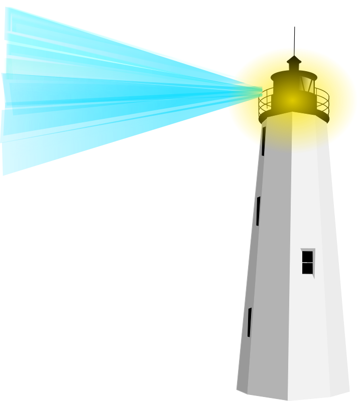 Lighthouse9 Png