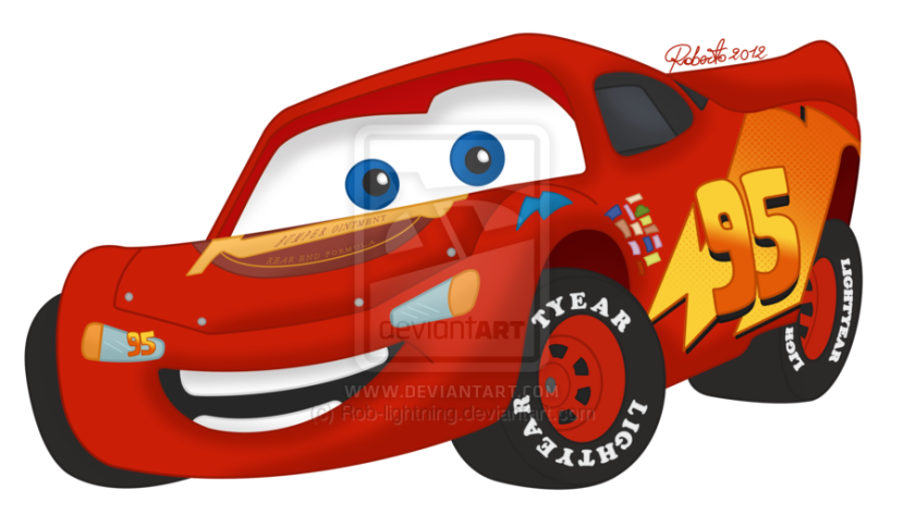 Lightning Mcqueen And Mater Cars Wallpaper Cartoon Wallpapers