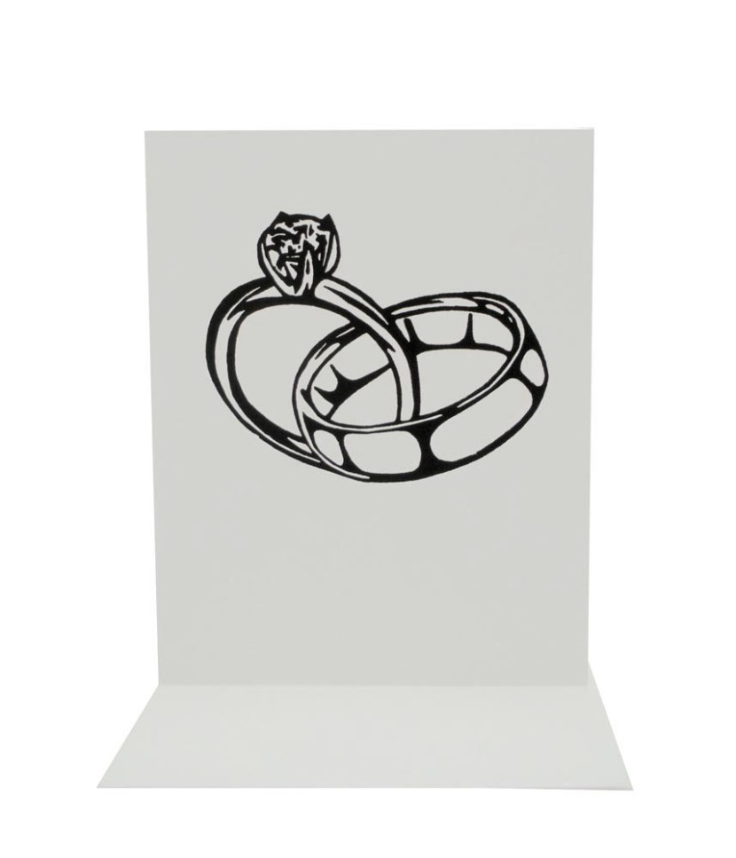 Wedding Ring Clipart Clipartioncom