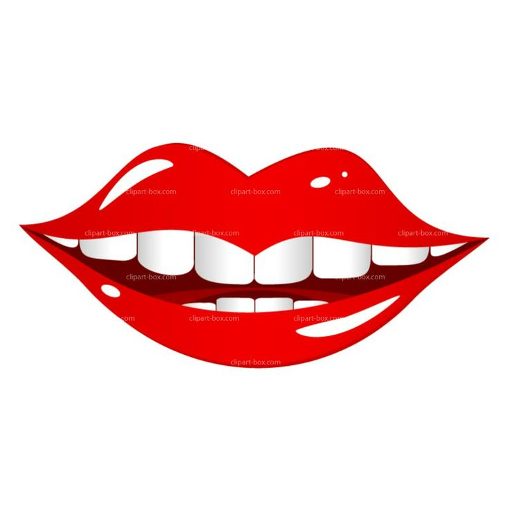 Lips Clip Art - Clipartion.com