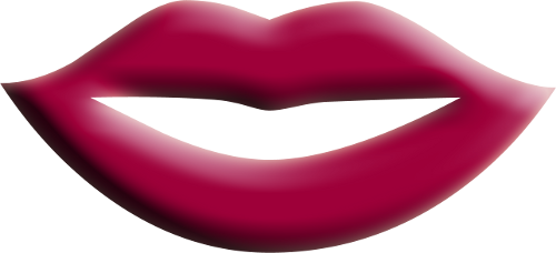 Lipstick And Lips Clipart Free Clip Art Images