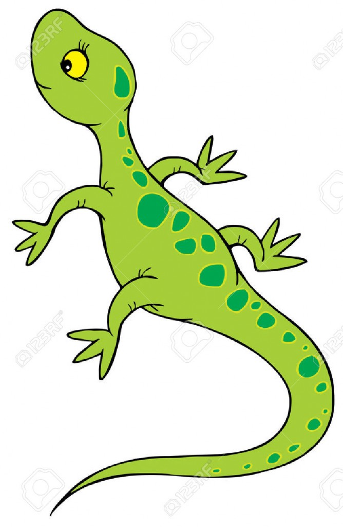 Lizard Royalty Free Cliparts Vectors And Stock Illustration