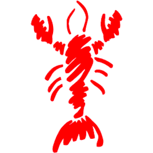 Lobster 5 Clipart Cliparts Of Lobster 5 Free Download Wmf Eps