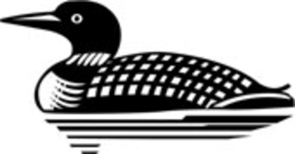 Loon Clip Art Free Images At Vector Clip Art Online
