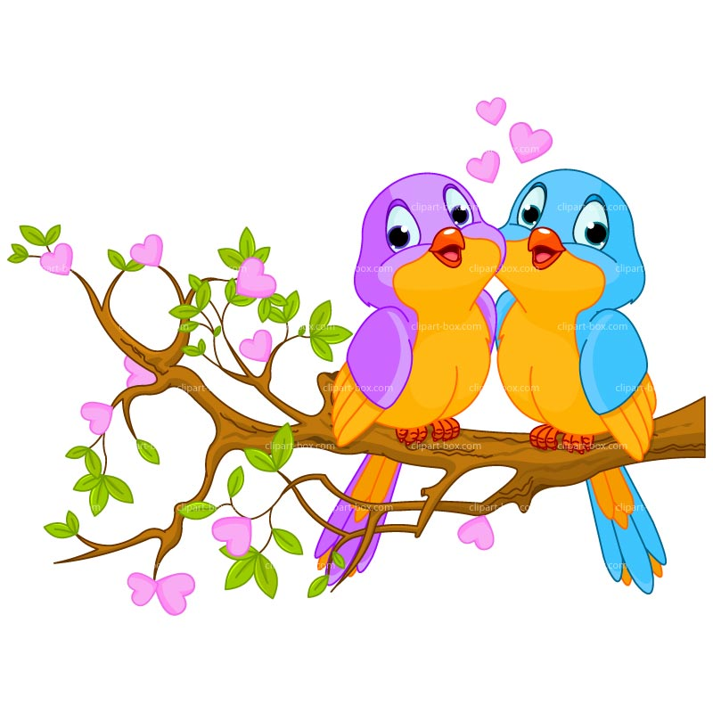 Best Love Birds Clipart #17838 - Clipartion.com: clipartion.com/free-clipart-17838