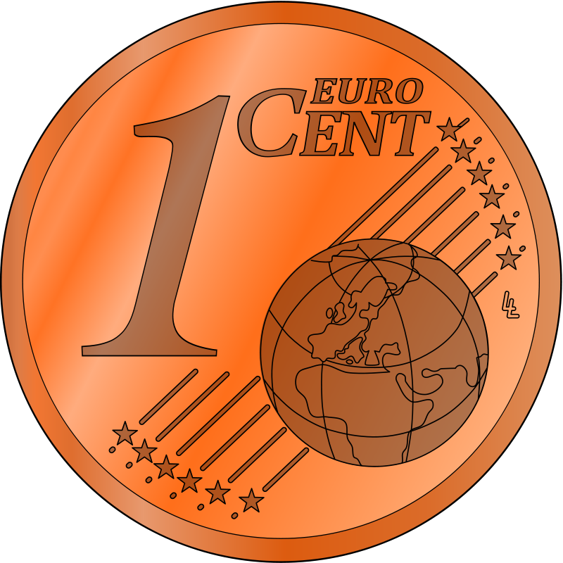 Lucky Penny Clipart Free Clip Art Images