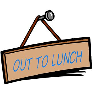 Lunch Break Images Free Clipart Images
