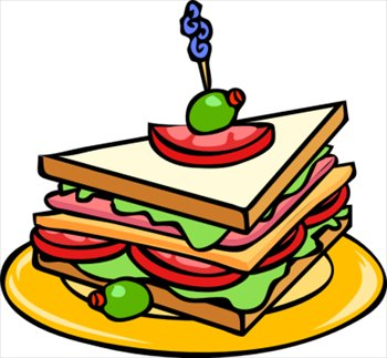 Lunch Clip Art Clipart Free Clipart