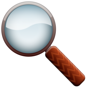 Magnifying Glass Clip Art Download