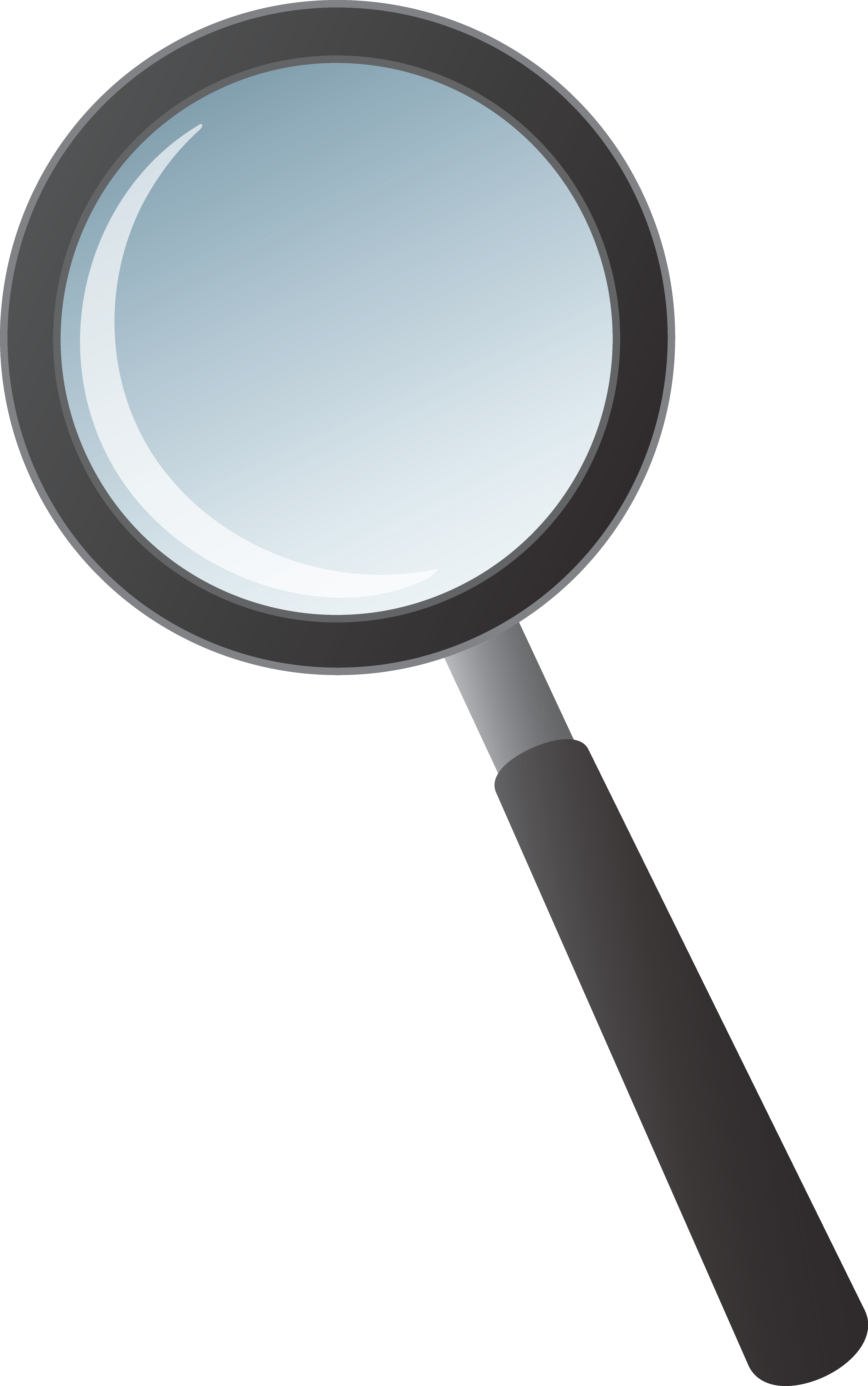 Magnifying Glass Clipart - Clipartion.com