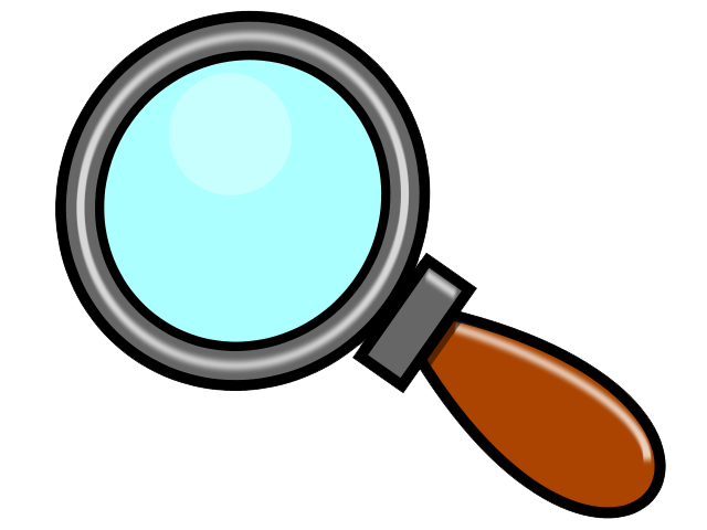 Magnifying Glass2 Png
