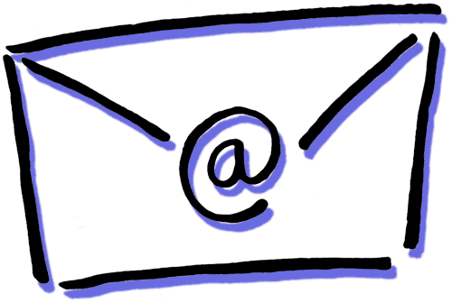 Mail Clip Art Free