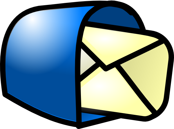 Mail Clipart Free Clipart Images