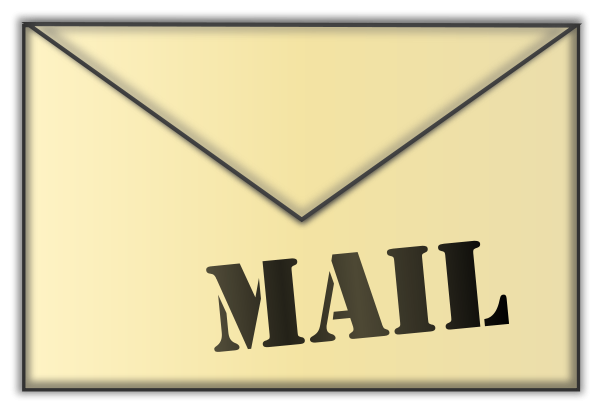 Mail Clipart Gallery
