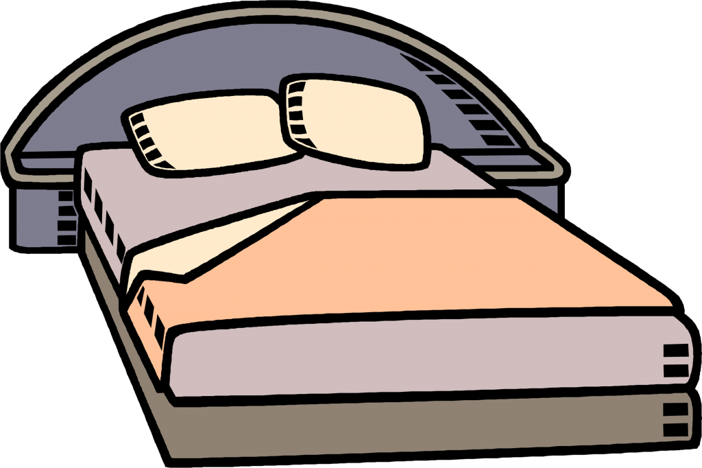 Make Your Bed Clipart Free Clip Art Images