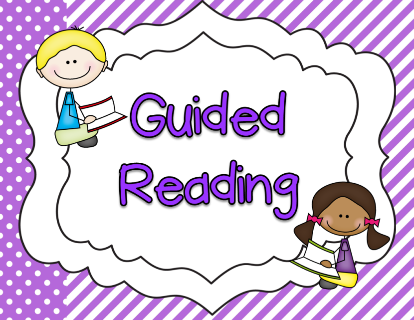Mandy\'s Tips For Teachers Guided Reading 3