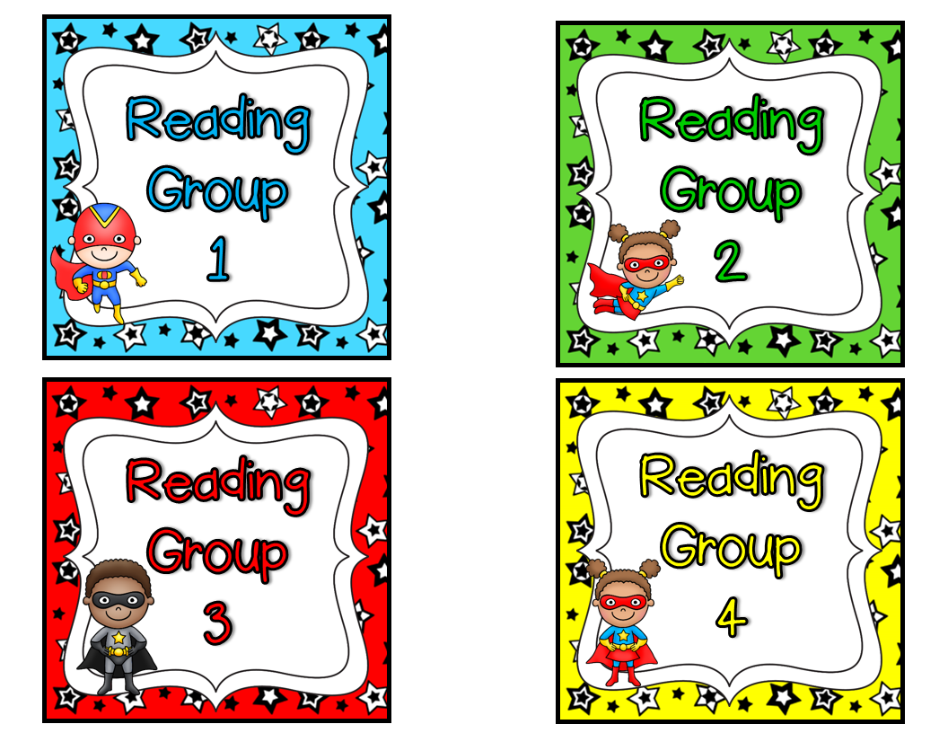 Mandy\'s Tips For Teachers Guided Reading 4
