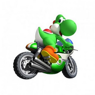 Mario Kart Clipart Free Clip Art Images