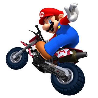 Mario Kart Wii Clipart Free Clip Art Images