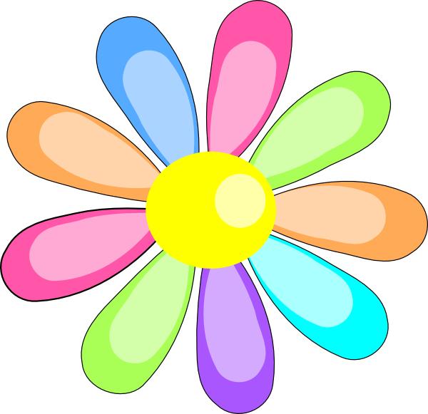 May Flowers Clipart Free Clipart Images