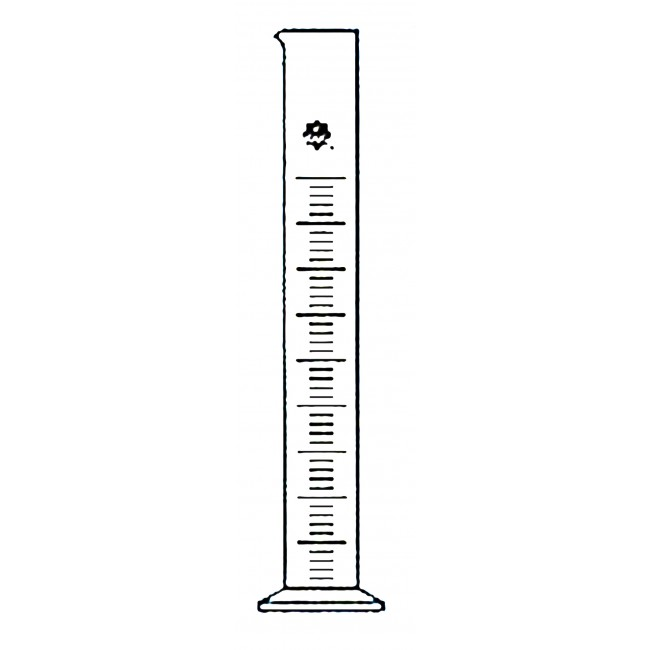 Measuring With Graduated Cylinder Clipart Free Clip Art Images
